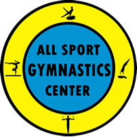 Youth Gymnastic Logo